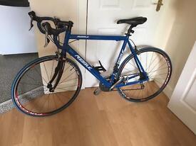 Ribble men's road bike