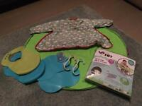 Tidy Tot tray and Weaning Bundle