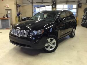 2014 Jeep Compass NORTH.4X4.SIÈGES CHAUFFANTS.MAGS.