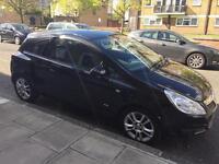 Vauxhall Corsa sxi 1.2 3DR petrol 59 plate