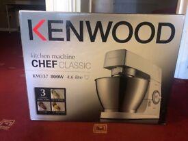 Kenwood Chef Classic *BRAND NEW*