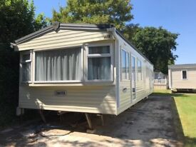 Static Caravan for sale in the New Forest in Hampshire, near Bournemouth