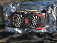 ASUS GTX 760 Graphics card