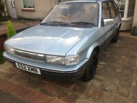 Austin Maestro Mayfair 1.3ltr Only 35600 Miles