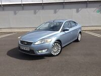 2008 Ford Mondeo 1.8TDCi Titanium - Sat Nav - Timing Belt Just Done - FSH - MOT