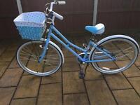 "Junior girls Victoria Pendleton Littleton 26"" bike"