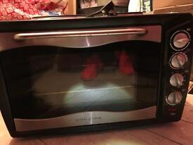 Brand New Scotts of Stow Table Top Oven