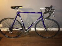 Retro paganini road bike £280 ono