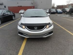 2013 Honda Civic EX, MAGS, BANCS CHAUFFANTS