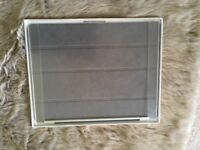Brand new smart cover for iPad 2, Grey