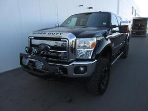 2012 Ford F-350 Lariat FX4 $215 Wkly