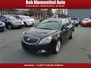 2014 Buick Verano Leather Pkg, Loaded, Rare Config!!