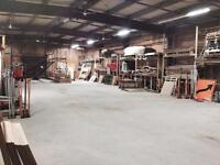 Winter Storage space for cars, boats, rvs