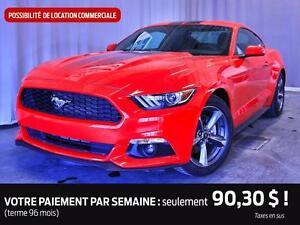 2016 Ford Mustang SPORT PACK V6