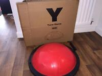York Fitness Tone Dome