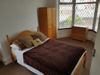 Newly furnished rooms, quiet location, low cost move in