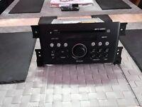 suzuki grand vitara car radio and cd