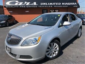 2013 Buick Verano 1 OWNER | 67,021 KM | NO ACCIDENTS ...
