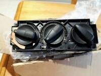 Vw t4 heater controls