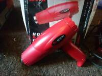 Power devil hot air gun