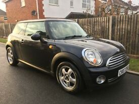 MINI Cooper ONE 1.4 2007 - Full Service History - New Clutch and Gearbox