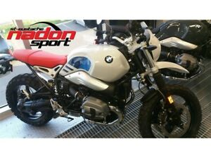 2018 BMW R nineT EDITON URBAN