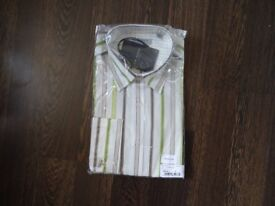 Green apple Sealed Ted Bakers shirt