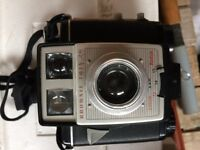 Brownie Twin 20 Camera