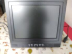 Mint condition unused security monitor