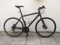 GIANT ESCAPE R2 HYBRID BIKE RRP £389
