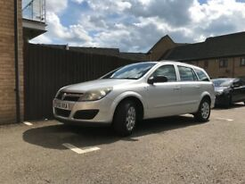 Vauxhall Astra Estate 1.7 CDTI Good condition, extra set of winter tyres
