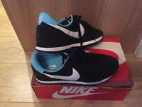 Nike air Pegasus 83 size 9.5 BNIB black