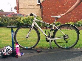Specialized Vita Elite medium womens bicycle