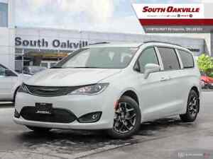 2019 Chrysler Pacifica Touring-L|8 PASS|LTHR|S PKG|SAFETYTEC GRP