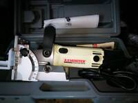 Axminster Biscuit Jointer