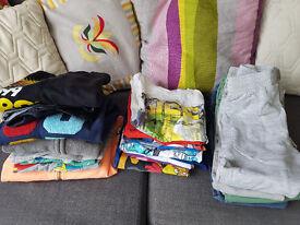 For sale bundle of boys' clothes age 6-7 (116-122 cm)