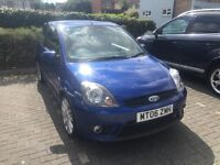 Ford Fiesta st 06 2700 Ono