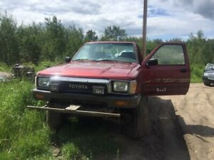Toyota Othrmdl Pickup Truck Great Deals On New Or Used Cars And