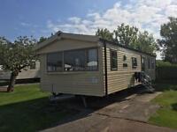 Lovely Caravan on Craig Tara not including site fees