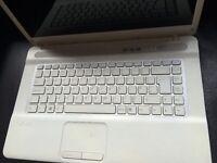 Sony vaio laptop 500gb