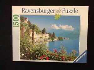 1500 piece Ravensburger jigsaw puzzle Walkley Heights Salisbury Area Preview
