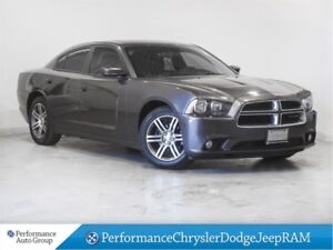 2014 Dodge Charger SXT * Sunroof * Heated Seats
