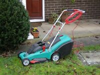 Bosch 40 cm Rotary Electric Mower