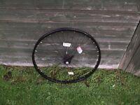 26 Inch Coaster Cycle Wheel (Back Pedal Brake) New Cruiser Bike