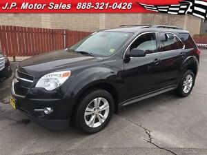 2012 Chevrolet Equinox 2LT, Automatic, Sunroof, Heated Seats, FW