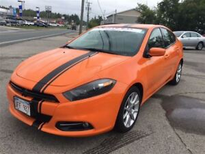 2013 Dodge Dart SXT! CERTIFIED!