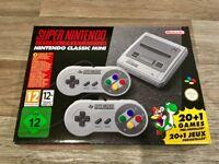 Customised SNES Mini - 50 Games