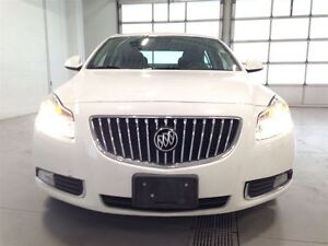 2011 Buick Regal CXL| LEATHER| BLUETOOTH| CRUISE CONTROL| 88,872 Cambridge Kitchener Area image 8