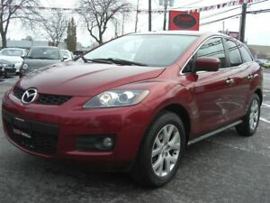2007 Mazda CX-7 GT AWD *Sunroof / Leather* *CLEAN CLEAN*