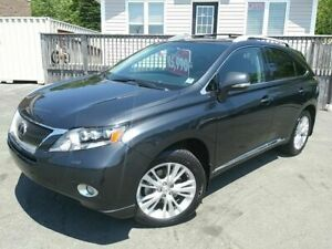 2010 Lexus RX 450H | TOP OF THE LINE | LIKE NEW |